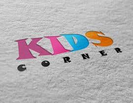 monirbmda tarafından Develop a Logo for Kids Clothing Shop ( Kids Corner ) için no 32