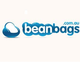 nº 466 pour Logo Design for Beanbags.com.au and also www.beanbag.com.au (we are after two different ones) par krustyo