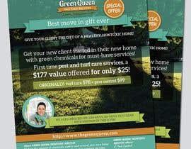 Nro 12 kilpailuun Real Estate Closing Flyer käyttäjältä DaveWL