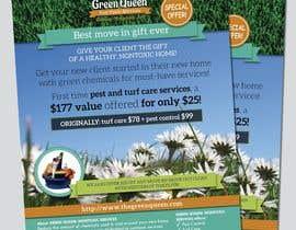 Nro 27 kilpailuun Real Estate Closing Flyer käyttäjältä DaveWL