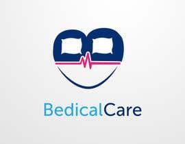 Nro 230 kilpailuun Design a Logo for Bedical Care käyttäjältä Cyosel