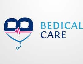 Nro 231 kilpailuun Design a Logo for Bedical Care käyttäjältä Cyosel