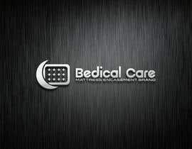 xpertdesign786 tarafından Design a Logo for Bedical Care için no 81