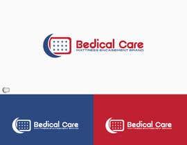xpertdesign786 tarafından Design a Logo for Bedical Care için no 82