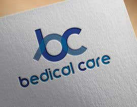 esatheboss tarafından Design a Logo for Bedical Care için no 107