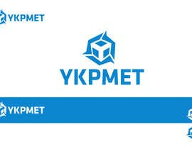 #528 for Redesign a Logo for the steel company UkrMet af lpfacun