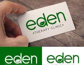 Nro 36 kilpailuun Eden Therapy Clinic käyttäjältä quinonesgeo