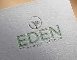 Nro 17 kilpailuun Eden Therapy Clinic käyttäjältä maqer03