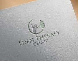 Nro 19 kilpailuun Eden Therapy Clinic käyttäjältä maqer03