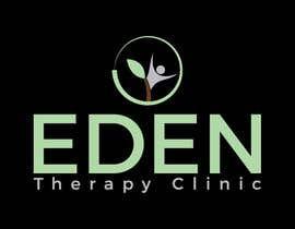 Nro 22 kilpailuun Eden Therapy Clinic käyttäjältä maqer03