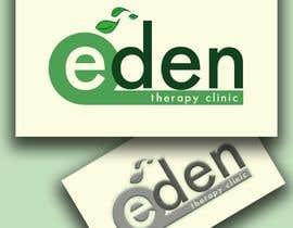 Nro 41 kilpailuun Eden Therapy Clinic käyttäjältä Mauro84roma