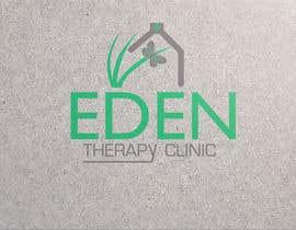 Nro 34 kilpailuun Eden Therapy Clinic käyttäjältä sohan8387