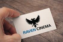 Ravencinema Logo Design için Graphic Design6 No.lu Yarışma Girdisi