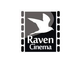 Nro 21 kilpailuun Ravencinema Logo Design käyttäjältä VACLOGO