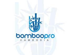 Nro 5 kilpailuun Design a Logo for Bamboo Pro käyttäjältä charlieaustin121
