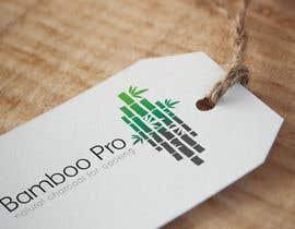 Nro 58 kilpailuun Design a Logo for Bamboo Pro käyttäjältä andresuzz