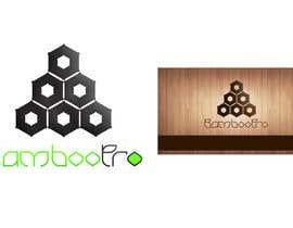 Nro 6 kilpailuun Design a Logo for Bamboo Pro käyttäjältä VolcanArteStudio