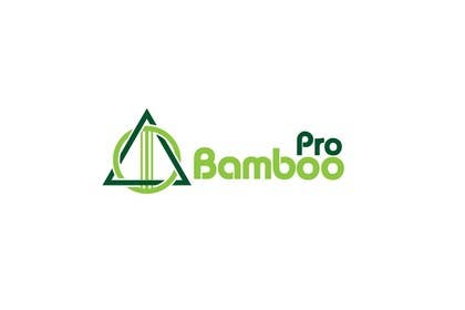 shamazohora1 tarafından Design a Logo for Bamboo Pro için no 35
