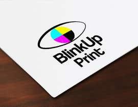 Nro 10 kilpailuun Print logo design käyttäjältä teoantonescu