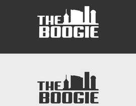 """Nro 214 kilpailuun Design Logo For Film """"THE BOOGIE"""" käyttäjältä cbertti"""