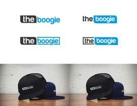 """Nro 192 kilpailuun Design Logo For Film """"THE BOOGIE"""" käyttäjältä OviRaj35"""