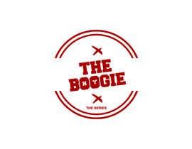 """Nro 139 kilpailuun Design Logo For Film """"THE BOOGIE"""" käyttäjältä luismiguelvale"""