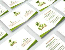 #56 for DESIGN BUSINESS CARDS by ratnasaha47