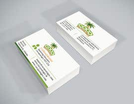 #40 for DESIGN BUSINESS CARDS by rahuldas123