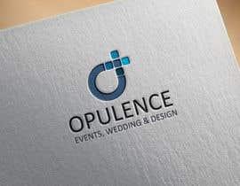 subornatinni tarafından Design a Logo for Opulence Events, Weddings & Design için no 40