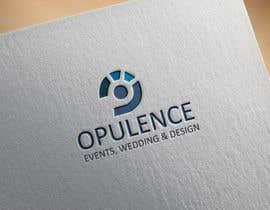 subornatinni tarafından Design a Logo for Opulence Events, Weddings & Design için no 42