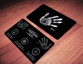 moucak tarafından Globelet Business Cards için no 2