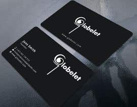 Nro 36 kilpailuun Globelet Business Cards käyttäjältä mdrokib1997