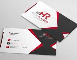 manzarnazar786 tarafından Design a Logo & business card & company paper için no 93