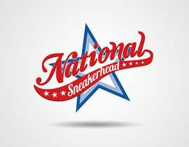 #54 for Design a Logo for National Sneakerhead by nojan3
