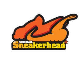 #63 para Design a Logo for National Sneakerhead por IOdesigner
