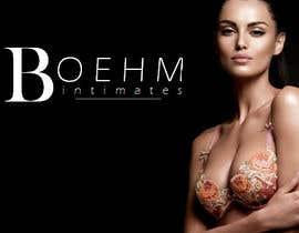 Nro 23 kilpailuun Design a Logo for lingerie brand käyttäjältä yash140498