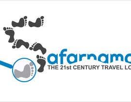 safadezign tarafından Design a Logo for a Travel Website için no 31