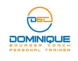 Nro 148 kilpailuun logo for a personal trainer käyttäjältä Designart009