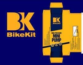 #14 for New Bike brand / box design by SVV4852