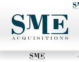 Nro 924 kilpailuun Design a Logo for SME Acquisitions käyttäjältä makic90
