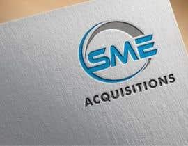 Nro 921 kilpailuun Design a Logo for SME Acquisitions käyttäjältä Rozee1990
