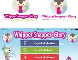 GordanaR tarafından Design a Logo for childrens learning app and website için no 28