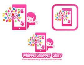 Nro 35 kilpailuun Design a Logo for childrens learning app and website käyttäjältä pratikshakawle17