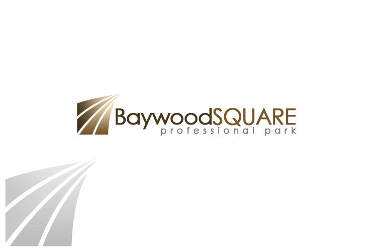 #31 for Logo design for Corporate Office Park by mayurpaghdal