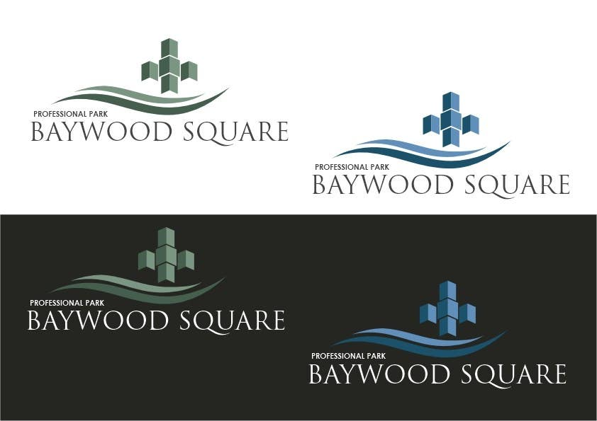 #8 for Logo design for Corporate Office Park by niccroadniccroad