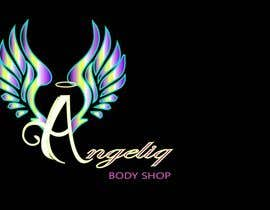 #130 para I need some Graphic Design for an  Angel Logo por phyta