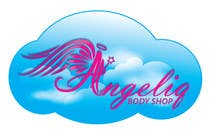 Graphic Design Entri Peraduan #69 for I need some Graphic Design for an  Angel Logo