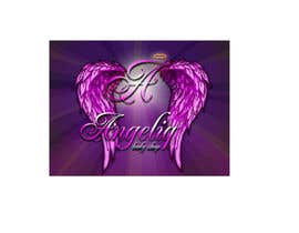 #158 for I need some Graphic Design for an  Angel Logo by passion4creation