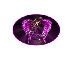 #168 for I need some Graphic Design for an  Angel Logo by passion4creation