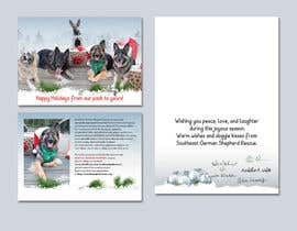 #17 cho Design a 5x7 Christmas Card for SGSR bởi tmorozova69